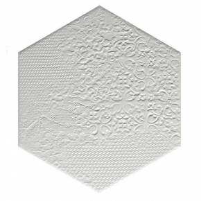 Carrelage hexagonal - MI2406001