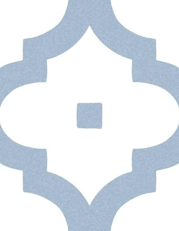 Carrelage à motif - BO0210002