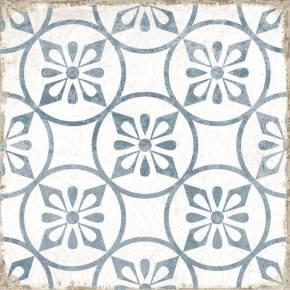 Carrelage sol à motifs mauresques - GR8504004