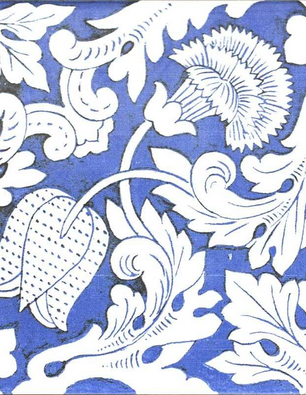 Carrelage mural décor style artisanal 15x15 cm - OP3503002