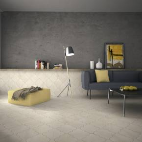 Revêtement de sol aspect hêtre carreau provençal - ET4129001