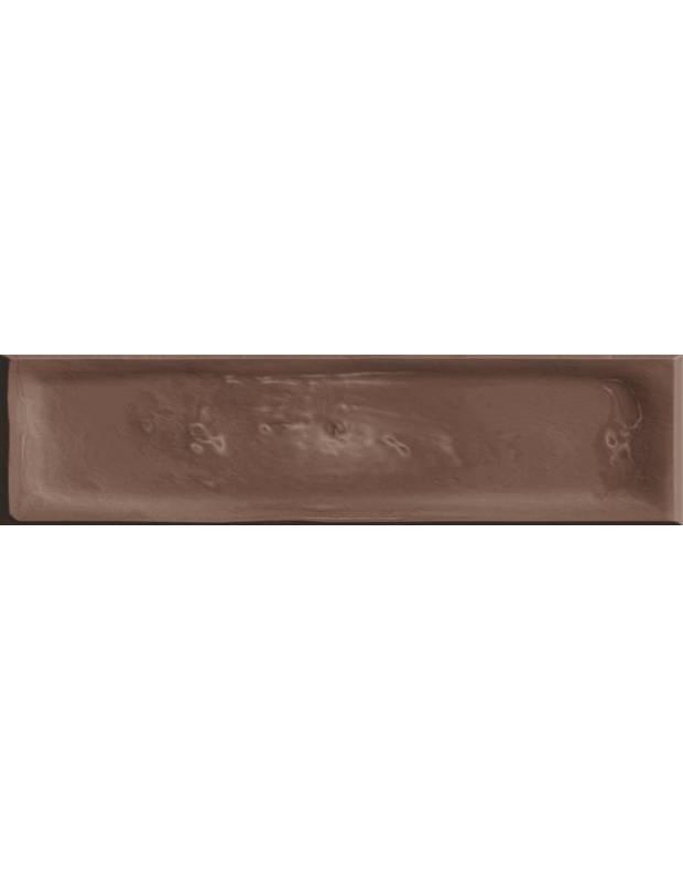 Carrelage martelé 7.5 x 30 cm - LU7404041