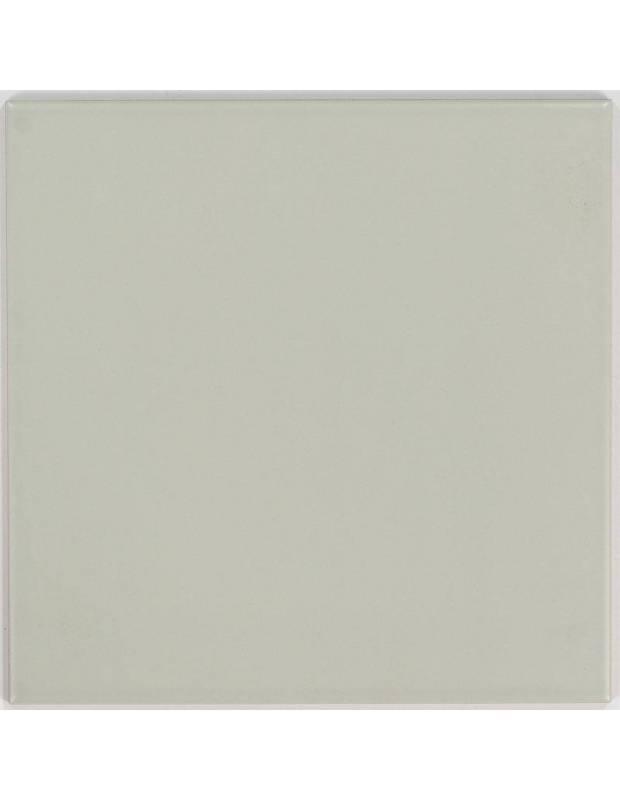 Carrelage mural mat gris 20 x 20 cm - CH0118009