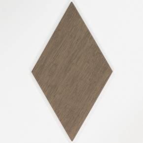 Carrelage en losange aspect bois intérieur et extérieur - DI5904001