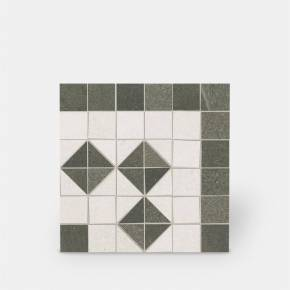 Carrelage imitation carreau ciment sol et mur 15 x 15 cm - VI0202020