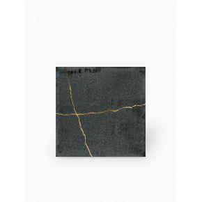 """Carrelage design lettre """"C"""" 10x10 cm mat blanc 10 x 10 cm - LE0804003"""