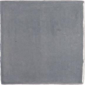 Carrelage mural ancien brillant gris 13 x 13 cm - PR0810004