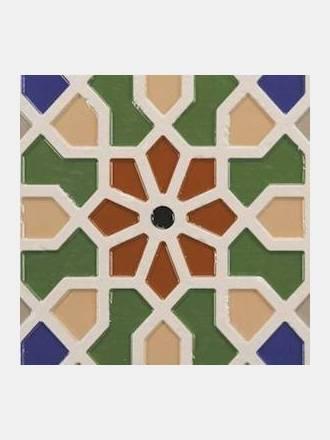 azulejo carrelage andalou faience espagnole portugaise orientale. Black Bedroom Furniture Sets. Home Design Ideas