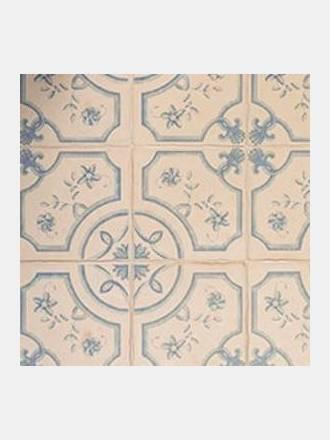 Azulejo Carrelage Andalou Faience Espagnole Portugaise Orientale - Carrelage faience